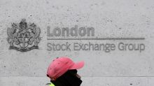 UK stocks end lower on Sino-U.S. tensions, but mark monthly gains