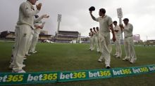 Black Caps give Johnson a Guard of Honour