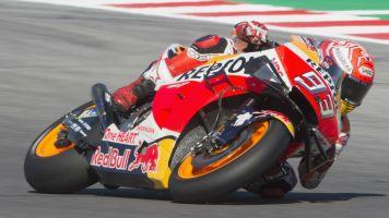 MotoGP Raceweek: Marquez beats Quartararo in thrilling last-lap battle