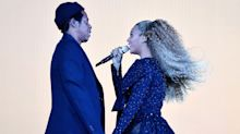 See Beyoncé's vow renewal dress