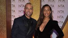 Rochelle and Marvin Humes welcome baby boy and reveal his name