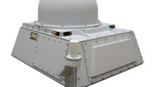 Cubic Awarded Contract to Deliver Sharklink Systems for US Navy
