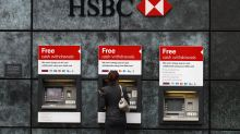 Coronavirus: HSBC to close 82 high street branches