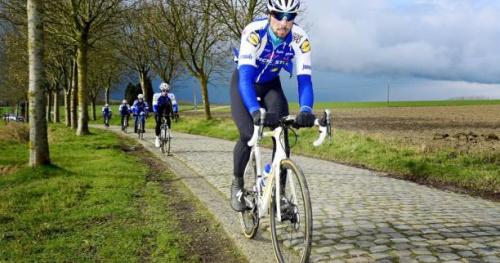 Cyclisme - Paris-Roubaix - Paris-Roubaix : la liste des coureurs engagés