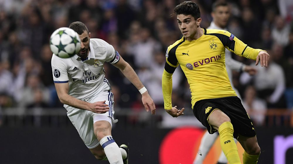 Sospiro di sollievo per il Borussia Dortmund: Bartra operato con successo