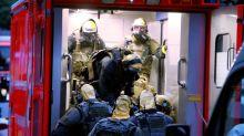 Alemanha anuncia que evitou ataque biológico