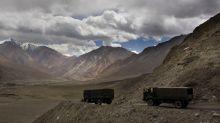 India says China ties at crossroads amid border standoff
