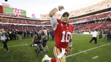 NFL's San Francisco 49ers To Play Next Two Home Games In Arizona After Santa Clara County Bans Contact Sports – Update