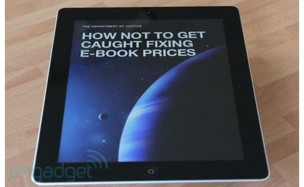 Amazon wins EU e-book pricing battle with Apple and major book publishers