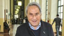 """Emilio Fede: """"Consigliai io a Casalino di proporsi come pr al M5S. È bello e simpatico"""""""