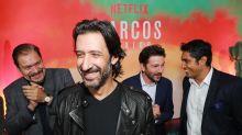 José María Yazpik, el gran aviso de lo que viene con el Señor de los Cielos en 'Narcos: México' 3