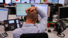 There's a reason people are worried about low volatility
