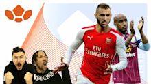 Benzema Set to make Arsenal Genuine Title Contenders! | Comments Below