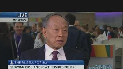 China Minister Tells CNBC: Do More on Korea