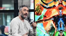 Taika Waititi stokes rumours that 'Thor 4' will bring a MCU character back from the dead