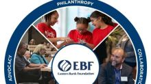 Eastern Bank's Foundation Announces Expansion Of Its Work