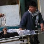 Kabul attack: Blasts near school leave more than 50 dead