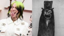Oscars 2020: Billie Eilish said she loved 'The Babadook' while 'growing up' and everyone feels old