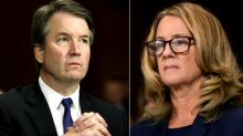 Canadians react to Kavanaugh: ''Someone can be...a good guy and still commit sexual violence'
