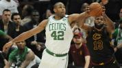 Horford can finally chase the Cleveland demons