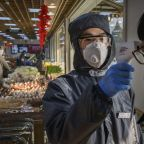 Despite calls for global cooperation, US and China fight over leading coronavirus response