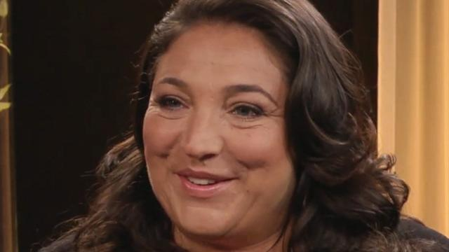 Jo Frost on new TLC show