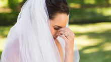 Bride left devastated over sister-in-law's nasty dress comment