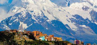 QUIZ: ¿Qué países limitan con Bolivia? Prueba cuánto sabes sobre países limítrofes