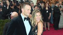 Gisele Bundchen Wishes Tom Brady Happy Birthday