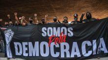 Após proibição da Justiça, ato contra Bolsonaro muda de local em São Paulo