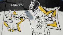 Foot - Transferts - Transferts : Robinho revient à Santos