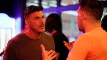 Jax Taylor Fired From Bravo's 'Vanderpump Rules'