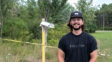 Quebec researcher studying concrete measures to cool highway heat islands