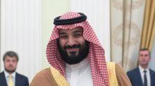 Arabia Saudí firma acuerdos por 56.500 millones de dólares en el foro