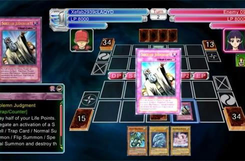 Yu-Gi-Oh! Decade Duels coming to XBLA this spring