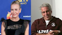Chelsea Handler went to a dinner party at Jeffrey Epstein's house: 'It was so awkward and so weird'