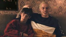 Pete Davidson is a 'tongue daddy' tattoo god in NSFW 'Big Time Adolescence' trailer