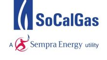 """SoCalGas """"Dial It Down"""" Alert Remains in Effect Until Further Notice"""