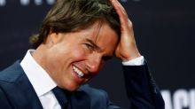 Tom Cruise makes rare defence of Scientology