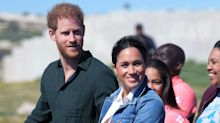 This $7,395 Travel Package Lets You Recreate Prince Harry and Meghan Markle's Tour of Africa