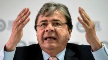Governo da Colômbia pede perdão por caso de abuso policial