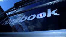Profits up at Facebook, no impact from privacy scandal