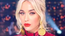 Quisieron burlarse de Katy Perry por un gesto común y corriente y ella se sumó a la broma
