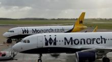 Owner of failed airline Monarch should contribute to customer repatriation - Grayling