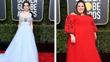 Chrissy Metz Denies Calling Alison Brie a 'Bitch' at Golden Globes