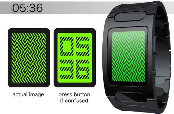 Tokyoflash reaches new heights of unreadability with latest concept watch