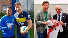 Jamie Lannister, de Game of Thrones, es hincha de Boca y de River