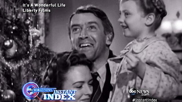 Instant Index: 'It's a Wonderful Life' Gets a Sequel