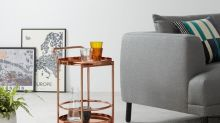 Best drinks trolleys and bar carts