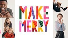 Nordstrom Canada Invites Customers To Make Merry This Holiday Season